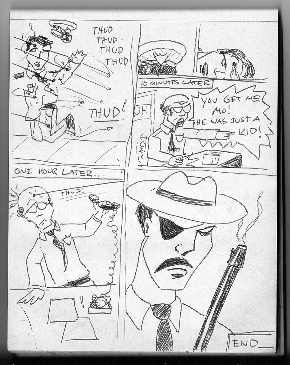 Big Crime Mo page 2 - 150dpi